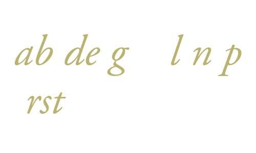 ELOXRE+AGaramond-Italic