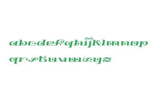 Django-Oblique