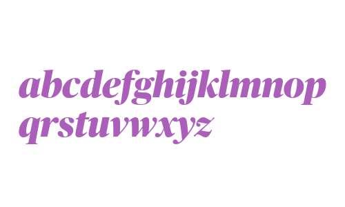 Publico Banner Web Extbold Italic