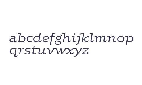 OksanaDemiBold-Italic