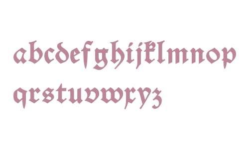 Schwabacher Fonts Downloads - OnlineWebFonts COM