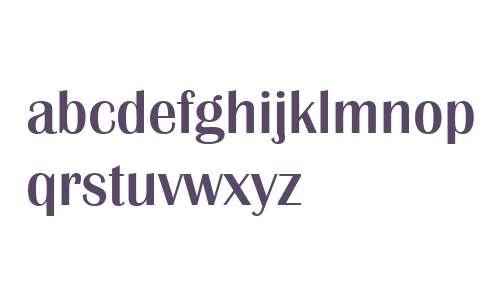 Britannic W04 Medium