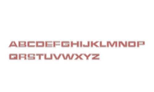 Millenium BdEx BT Bold Extended