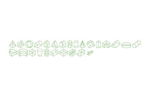 LinotypeShapeshifter