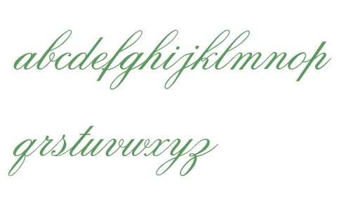 Citadel Script W04 Regular