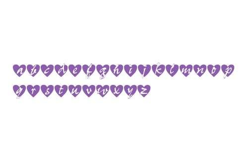 All Hearts V1