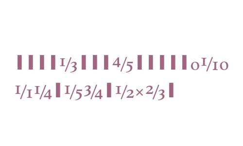 Whitenights LT Std Math