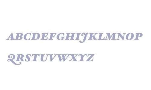 HoeflerText-Black-Italic-SC