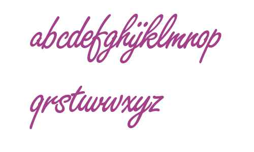 Freestyle Script W02 Regular