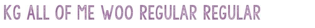 KG All of Me W00 Regular