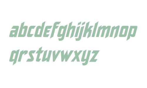 CCTheStorySoFar W00 Italic