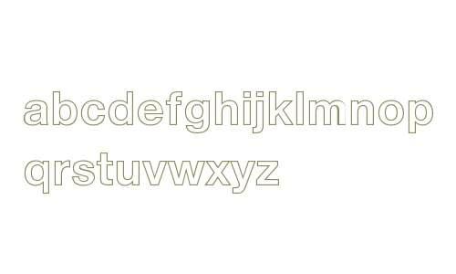 HelveticaNeueLTStd-BdOu