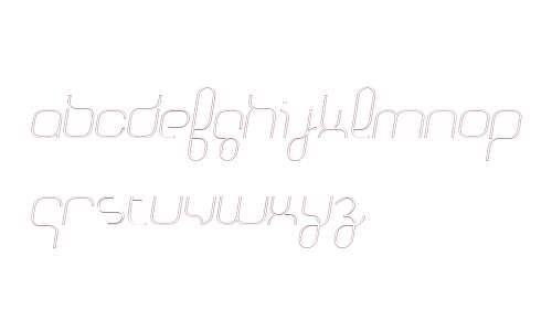 BasixOutline Oblique W00 Rg