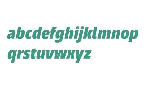 Burlingame W04 Cn X Black Italic