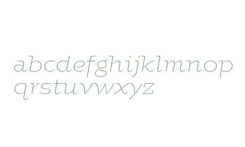 OksanaLight-Italic