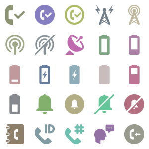 Glypho Phones And Communication