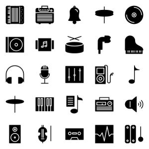 Music Glyph