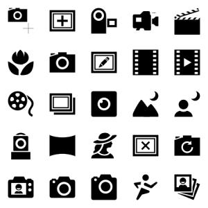 Windows Photo Video