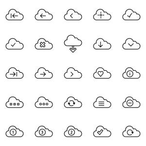 Cloud Activity