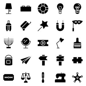Objects Set