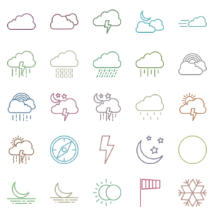 Weather Vol