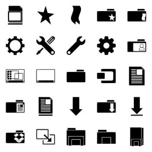 Folders OS