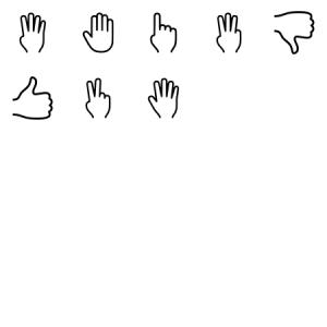 IOS Hands