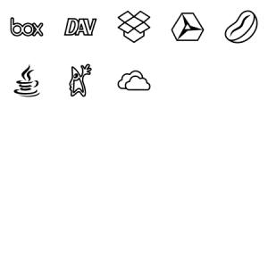 IOS Logos