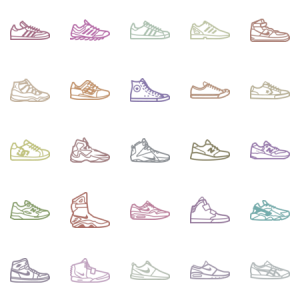 World Of Sneakers