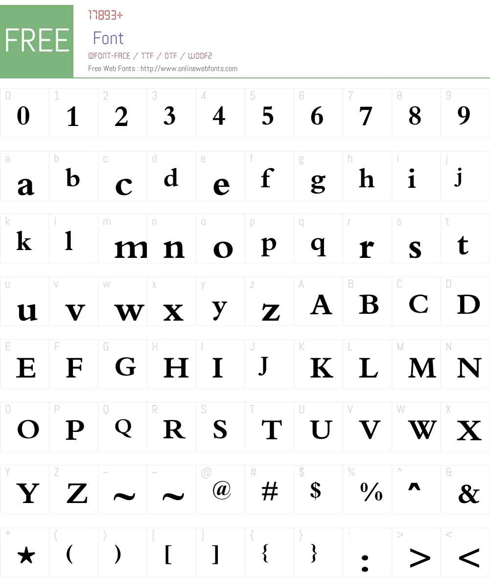 Change Lu Font Font Screenshots