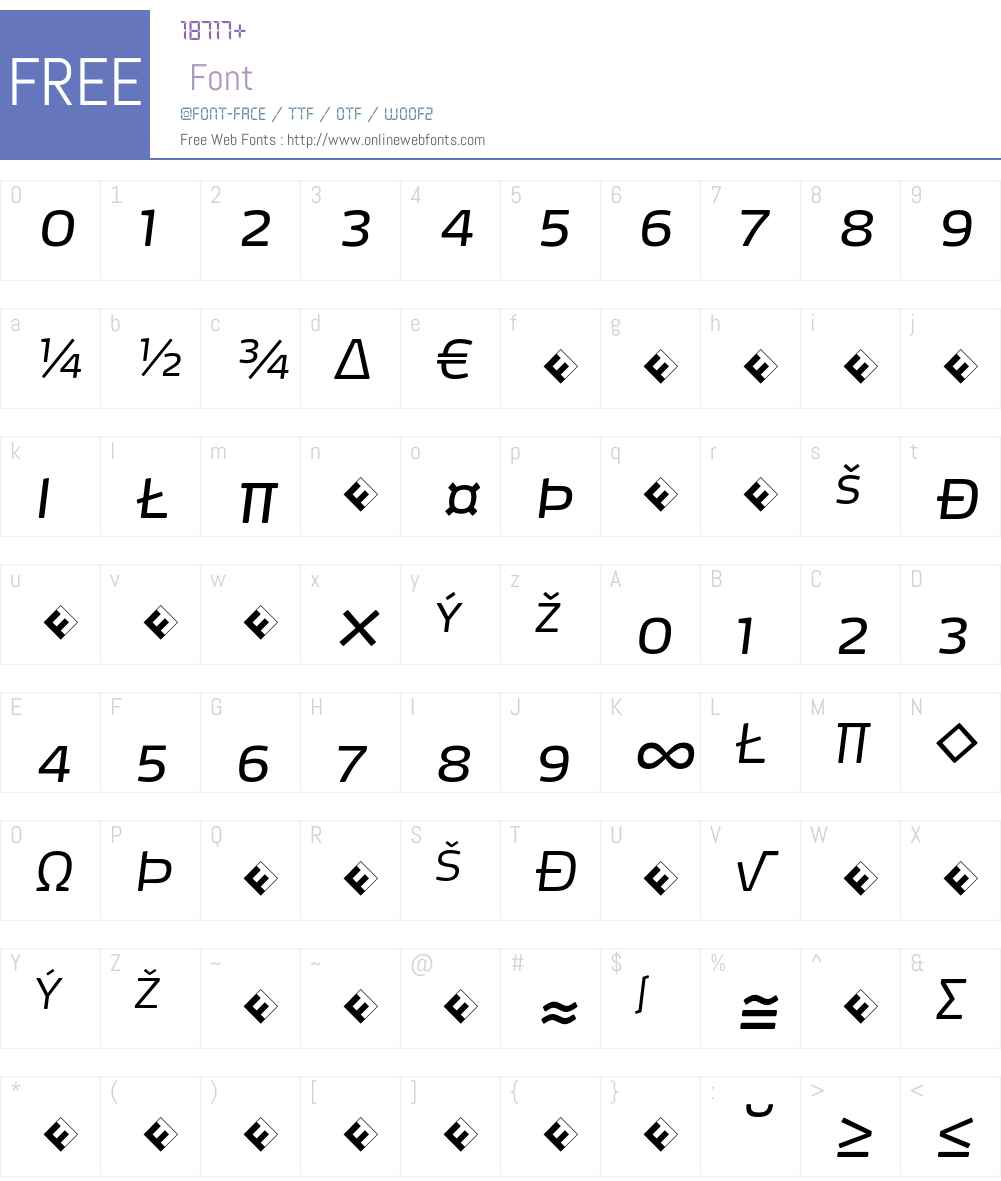 Max-LightItalicSCExpert Font Screenshots