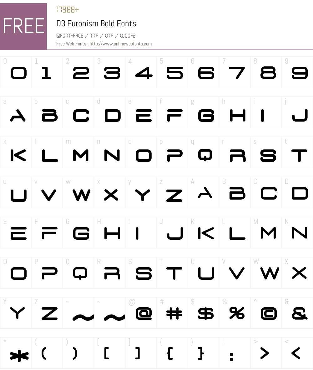 vodafone rg bold font free download