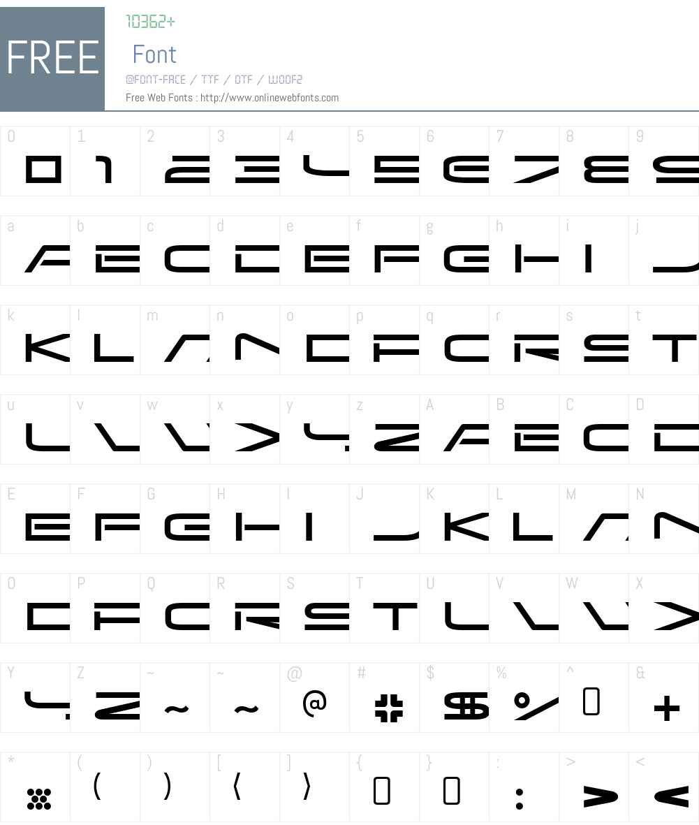 NewBrilliantW00-Regular Font Screenshots
