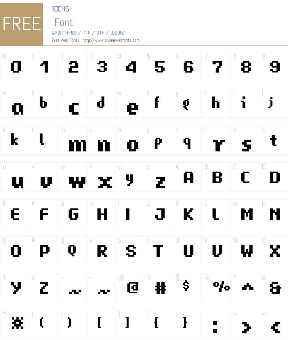 LomoCopy LT Std Sall Font Screenshots