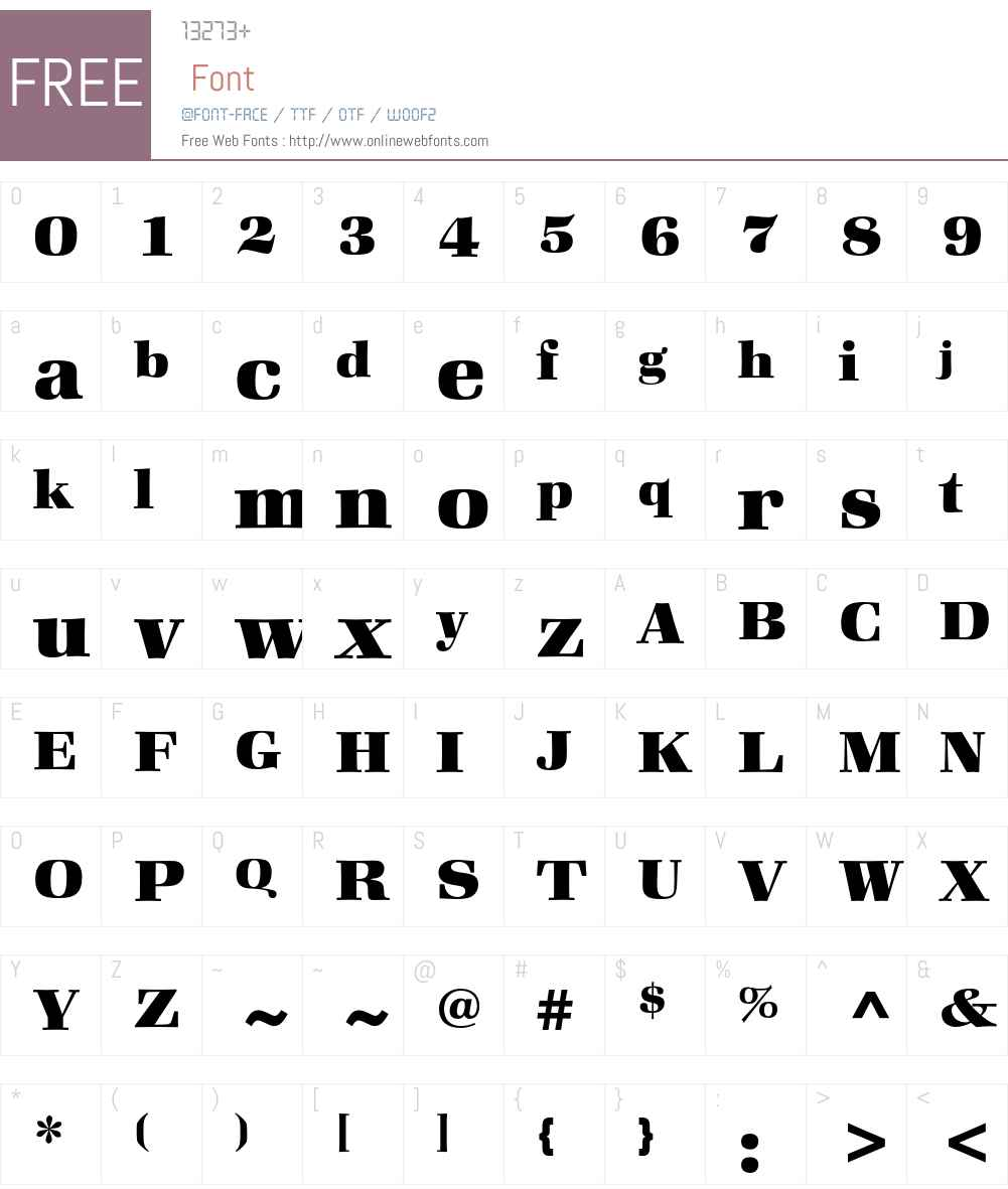 Zapf Book ITC Std Font Screenshots