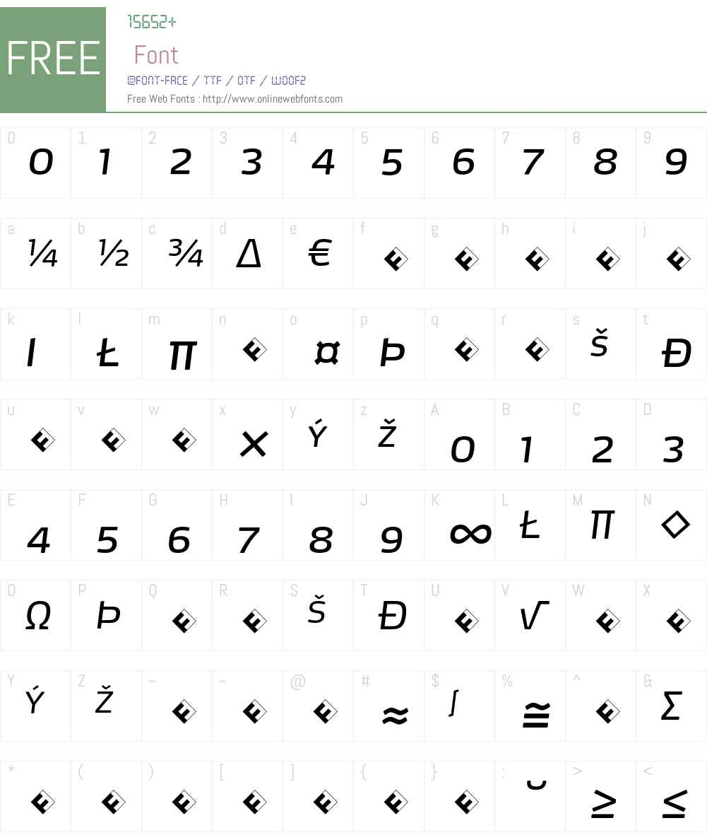 Max-RegularItalicSCExpert Font Screenshots