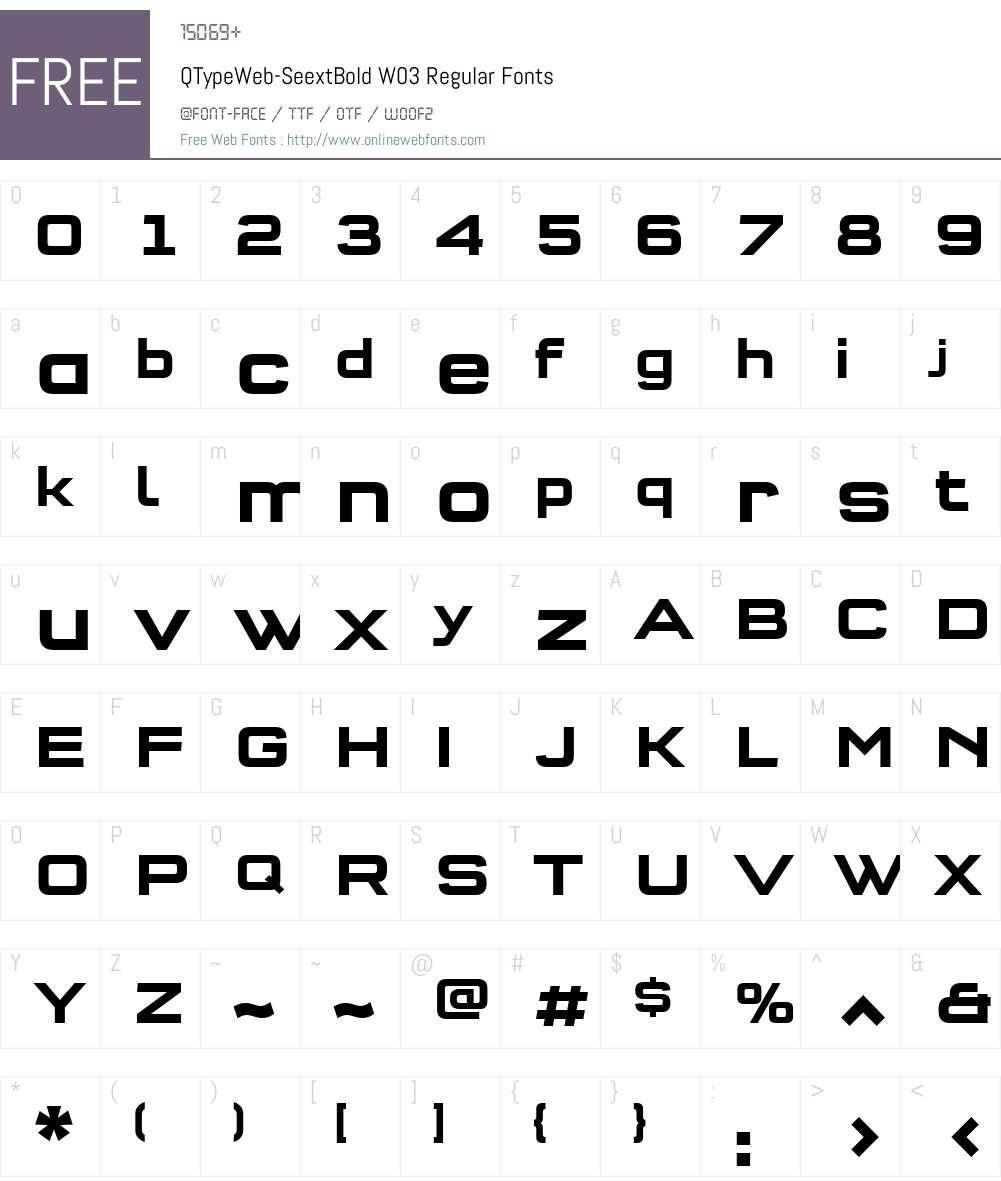 FontFont | FontShop