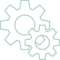 Machine Integrated Icon (production Management)