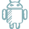 Android Sketched Logo