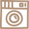 Instagram Hand Drawn Logo