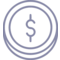 Dollar Coin Forex Business Currency