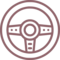 Game Controller Wheel Device