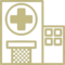 Hospital Building Medical Care