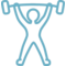 Weightlifting Powerlifting Weightlift Powerlift Barbell Rod Weight Heaviness Gym Human Games Sport Olympic Competition