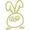 Owl Bunny Rabbit Ears