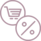 Online Finance Discount Offer Rate Cart