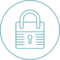 Lock Locked Secure Security Protection
