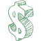 Cash Dollar Funding Investment Money Currency