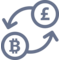 Bitcoin Pound Currency Exchange Rate