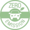 Zero Emission Badge